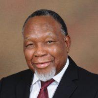 Kgalema Motlante – Chairperson-s